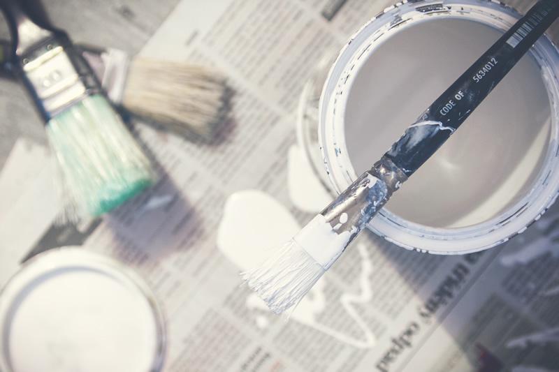 Bien Choisir Une Peinture Pour Métal En 5 Points Essentiels
